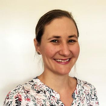 Lisé-Mari Kotzé Physiotherapist