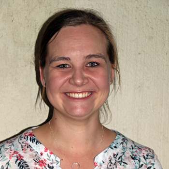 Suzanne Botha Physiotherapist